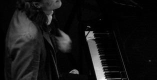 Bryn Roberts Quartet