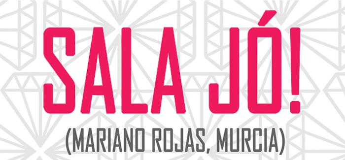 Sala Jó – Mariano Rojas