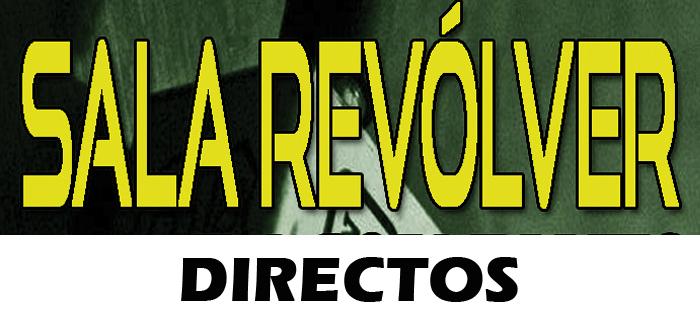 Sala Revolver