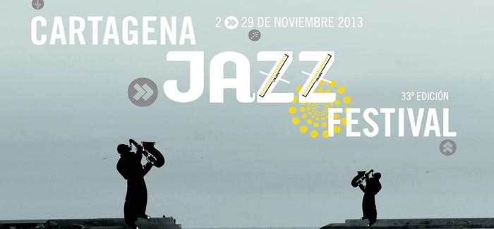 Cartagena Jazz Festival 33ª Edición