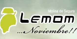 Lemon Noviembre