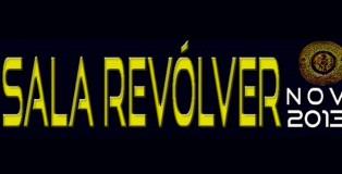 Sala Revolver Noviembre