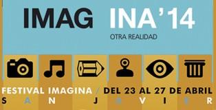 Imagina - Festival de Jazz San Javier