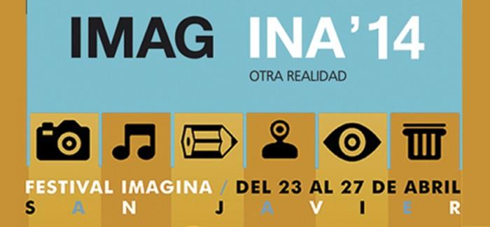 Imagina · Festival San Javier