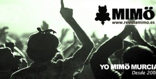 REVISTA MIMÖ, ABONO, SOS, SOS 4.8, FESTIVAL, MUSICA, CONCIERTOS, MURCIA