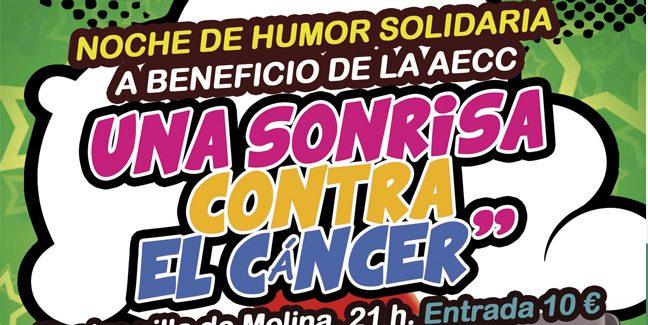 Noche de Humor Solidaria